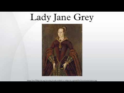 lady jane grey essay