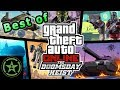 The Very Best of GTA V - Doomsday Heist | AH | Achievement Hunter