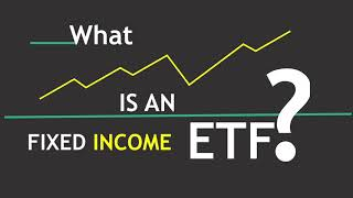 What is ETF ? What is FIXED income ETF ? first time in India Bond ETF.