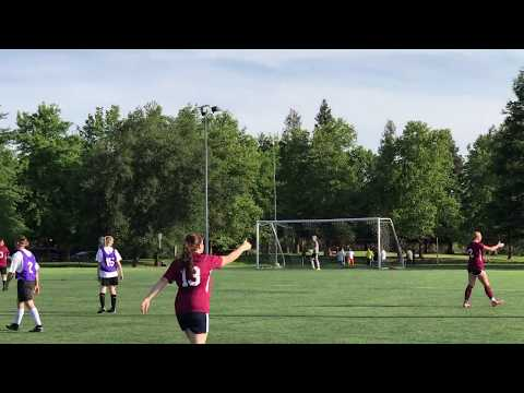 Teratoma Camera Issue Maddie Goal Short Clip