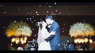장원이 결혼식 (웨딩그…