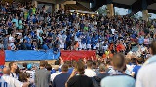 Le Racing de retour en Ligue 2 l RC Strasbourg Alsace