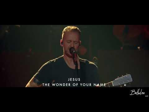 I Won't Forget + Spontaneous Worship | Brian And Jenn Johnson | Bethel Music
