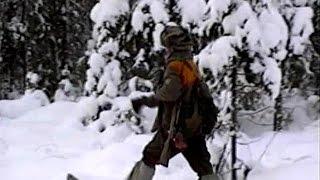 Профессиональная охота в Западной Сибири часть 22. Казис Буошка.