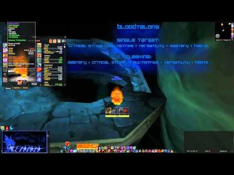 6.1 Feral Druid PVE Guide
