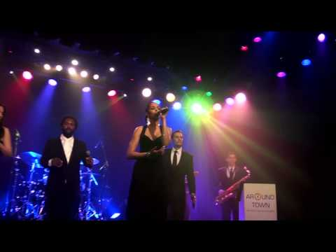 Best New York City Wedding Bands Music band NYC NY CT NJ Around Town Entertainment - Top 40