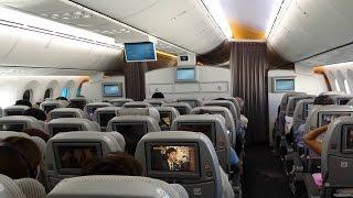 Japan Airlines Boeing 787-8 from Honolulu to Tokyo (NRT): JAL 785 Trip Report