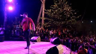 Ndarboy Genk - Tibo Mburi vs Kalung Emas / live seribu batu mangunan 21 september 2019