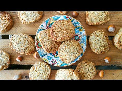 {recette-facile}-biscuits-à-la-noisette-sans-beurre