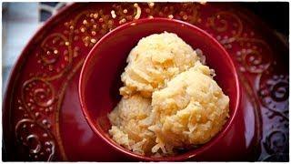 Split Peas And Cabbage - Kapusta Z Grochem - Christmas Menu Recipe #54