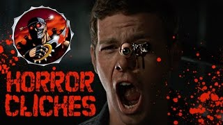 Classic Horror Cliches: Jump Scares (HD) Arrow In The Head