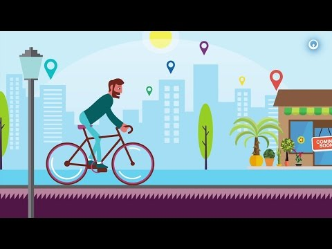 Urban Pulse - Application mobile pour vivre et faciliter sa ville | Veolia