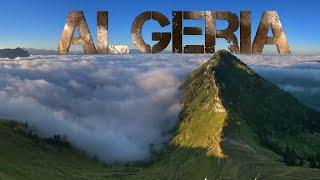 اتحداك ان كنت تعرف جمال الجزائر *Beautiful Rose Algeria