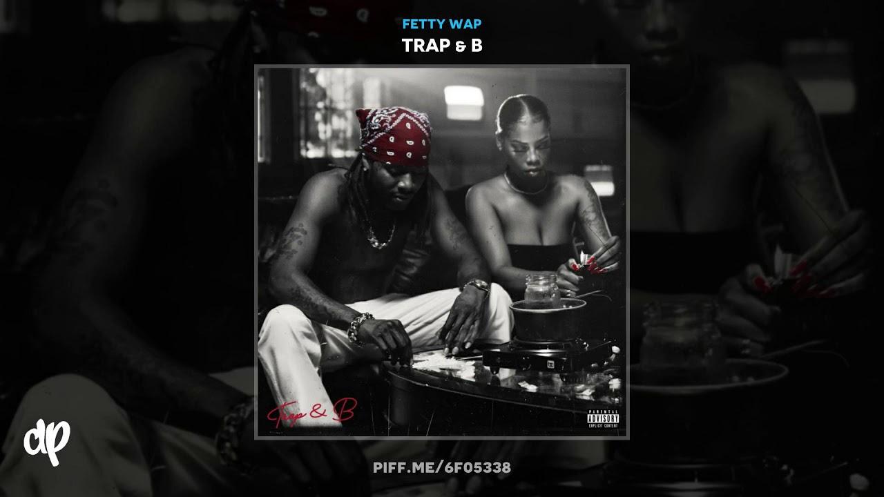 Fetty Wap — Black Friday [Trap & B]