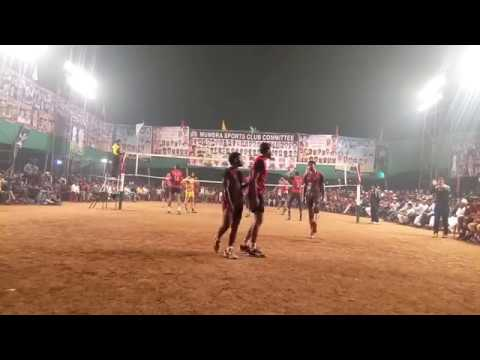 Final Match Between New India Sport Club Nashik Vs S K  Enginnering Set-2