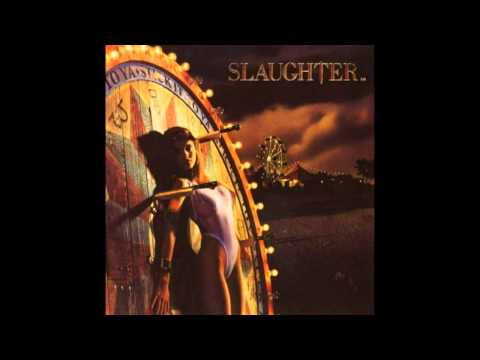 Slaughter - Mad About You