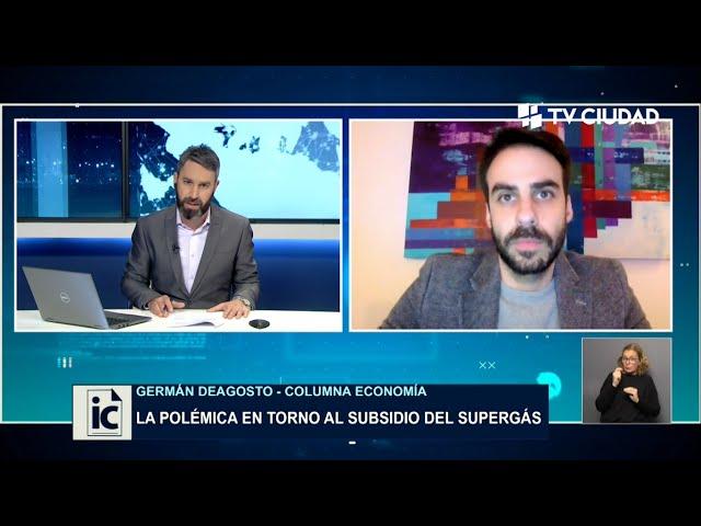 Informe Capital   Columna Economía 27/07/21