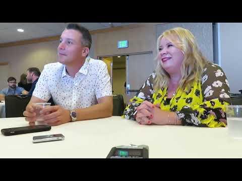 Download Julie Plec & Brett Matthews: Legacies - SDCC 2019