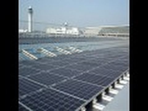 More Solar and Wind Power in Japan!