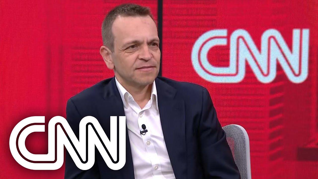 CNN Líderes #21 entrevista Rodrigo Abreu, CEO da Oi