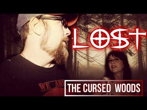 LOST! @ THE CURSED HONOR FARM WOODS! - Urban Exploring