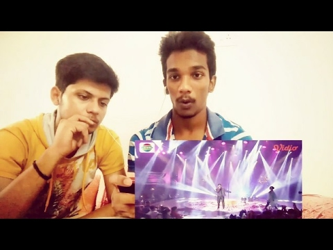 Indians Reacts To Fildan, Bau Bau - Muskurane (D'Academy 4 Top 15 Show Group 3