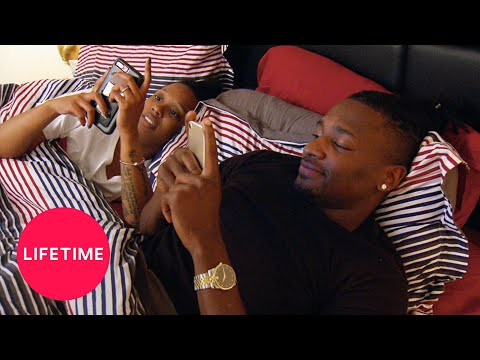 Married at First Sight: Jephte Won't Share His Phone (Season 6, Episode 10)   Lifetime