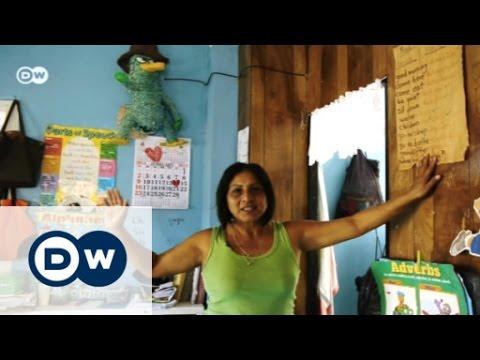 Global Living Room Belize | Global 3000