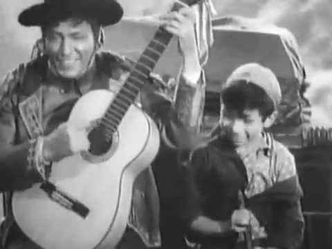 Alan Jones   Jeanette MacDonald   Donkey Serenade   Firefly Video