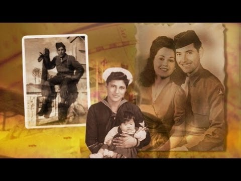 Valentia: Mexican-Americans in World War II - KVIE