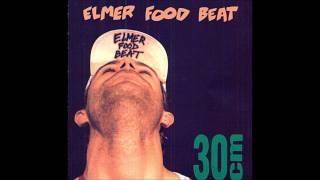 Elmer Food Beat - La Caissière De Chez Leclerc
