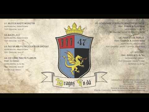 Dragonu AKA 47 feat. Specii & Dj Al*bu - Special