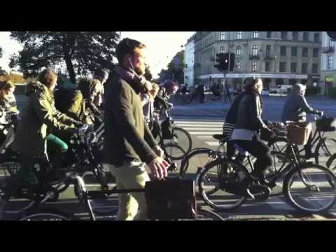 Copenhagen: Lessons & Advice from the City of Bikes