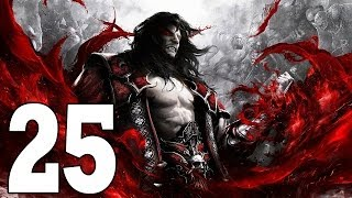 Let's Play Castlevania Lords of Shadow 2 Gameplay German Deutsch Part 25 - Mirror of Fate