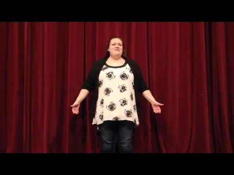 Bethany Gere  MTI/ACTF audition
