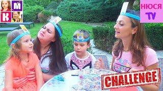 Катя и Макс - новые видео-выпуски для детей 2017 года Мисс Кейти и Мистер Макс