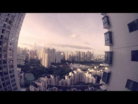 Shenzhen - Good Morning - Shenzhen City China 2017
