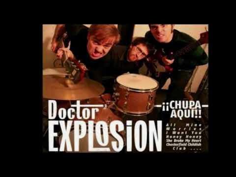 Ella No Eres Tu - Doctor Explosión.
