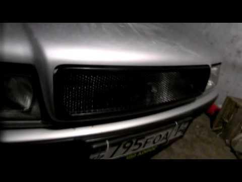 Лучший тюнинг Audi 100. Обалденный стиль!