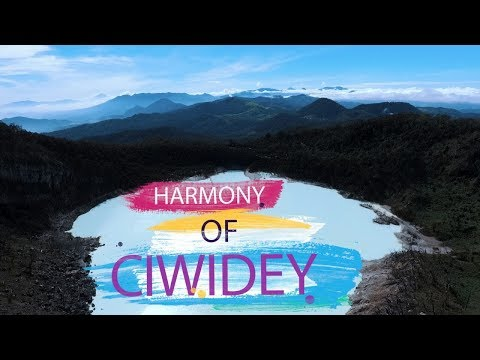 Perspective of Sineas Harmony of Ciwidey
