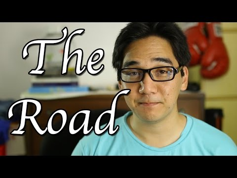 The Road by Cormac McCarthy (Book Summary and Review) - Minute Book Report