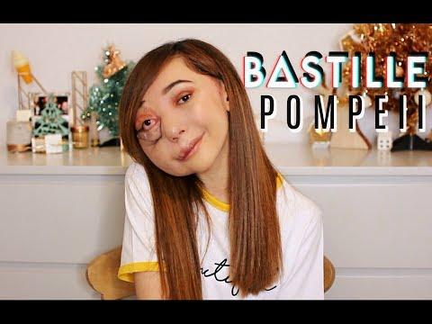 Pompeii - Bastille | Cover | Nikki Lilly