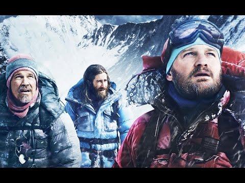 Everest (music Video)