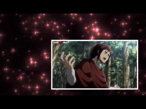 Attack on Titan Season 2 Episode 2 English Dubbed