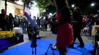 Vieni a ballare in Puglia - (Caparezza) - Le3corde