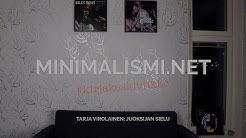Minimalistin #kirjakeskiviikko 6 - Tarja Virolainen: Juoksijan sielu