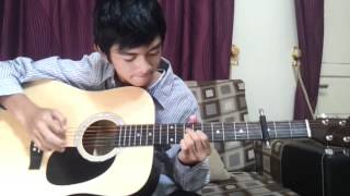 My Heart Will Go On-Fingerstyle (Sungha Jung arrangement)-- WITH TABS!