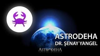 Yengeç | 10 - 16 Temmuz Haftalık Burç Yorumu - Dr. Astrolog Şenay Yangel