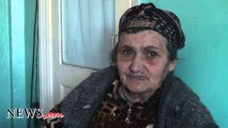 Հարցազրույց Կայանավան գյուղի բնակչուհի Գենյա Մնացականյանի հետ