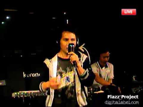 Flazz Project Perform Di Digital Label , Jakarta Selatan. - Band Banjarmasin, Kalimantan Selatan